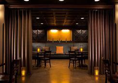 德卡酒店 - 西雅圖 - 餐廳