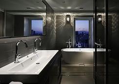 新宿格蘭貝爾酒店 - 東京 - 浴室