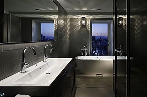 新宿格蘭貝爾飯店 - 東京 - 浴室