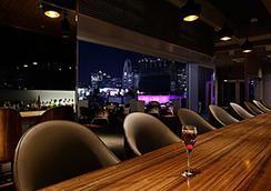 新宿格蘭貝爾酒店 - 東京 - 酒吧