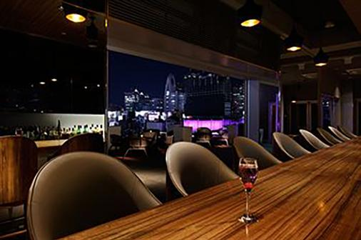新宿格蘭貝爾飯店 - 東京 - 酒吧