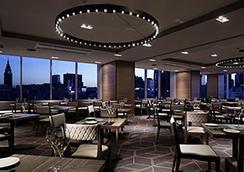 新宿格蘭貝爾酒店 - 東京 - 餐廳
