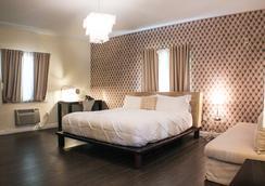The New Hotel Miami - 邁阿密海灘 - 臥室