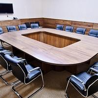 Alfavito Kyiv Hotel Dialog meeting room