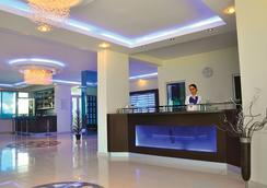Blue Diamond Alya Hotel - 阿拉尼亞 - 大廳