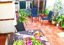 艾婷托利住宿加早餐旅館 - 巴勒莫 - 景點