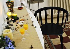 艾婷托利住宿加早餐旅館 - 巴勒莫 - 臥室