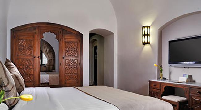 Movenpick Resort Sharm El Sheik Naama Bay - Sharm el-Sheikh - 臥室