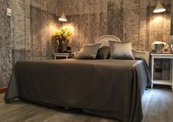 高瑞茲酒店 - 威尼斯 - 臥室