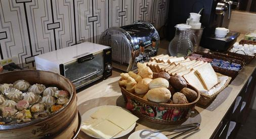 宏都金殿大飯店 - 台北 - 自助餐