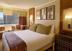 哈拉斯里諾賭場度假酒店 - 里諾 - 臥室