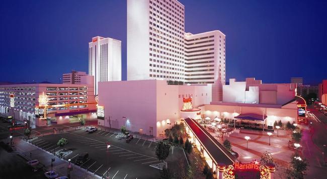 Harrah's Reno - 里諾 - 建築