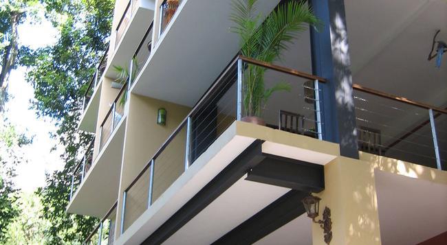 Gavea Tropical Boutique Hotel - 里約熱內盧 - 建築
