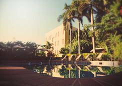 印第安科雷克酒店 - 邁阿密海灘 - 游泳池