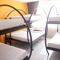 Sla Boutique Hostel Guestroom