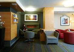 珠寶洛克菲勒中心酒店 - 紐約 - 大廳