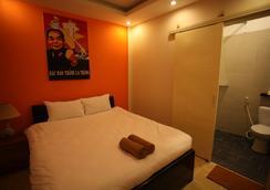 Flipside Hostel - 河內 - 臥室