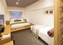 麥思特帕米爾大森酒店 - 東京 - 臥室