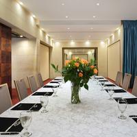 Dan Panorama Jerusalem Meeting Room