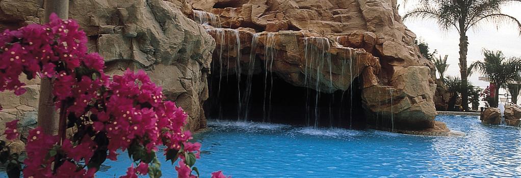 Dan Eilat - 埃拉特 - 建築