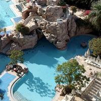 Dan Eilat Pool View