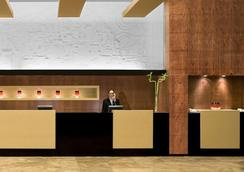 丹卡梅爾酒店 - 海法 - 大廳