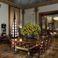 King David Jerusalem Hotel Interior