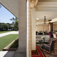 The Dan Carmel Hotel Lobby Lounge