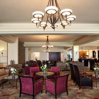 The Dan Carmel Hotel Lobby