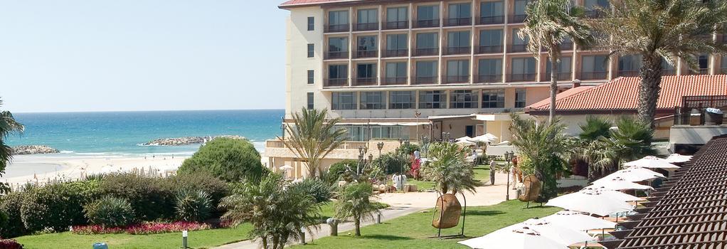 Dan Accadia Herzliya - Herzliya - 建築