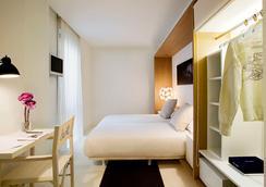 德尼特巴塞羅那酒店 - 巴塞隆拿 - 臥室