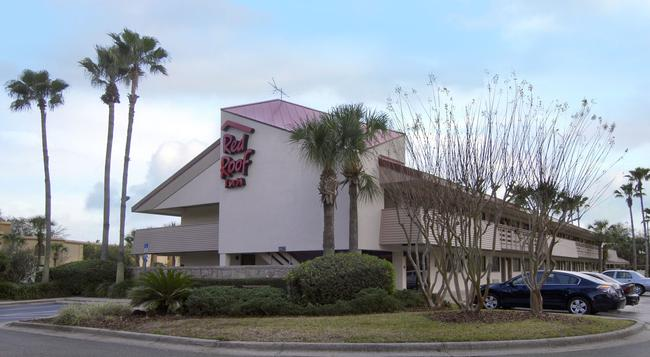 Red Roof Inn Orlando - International Dr/Convention - 奧蘭多 - 建築