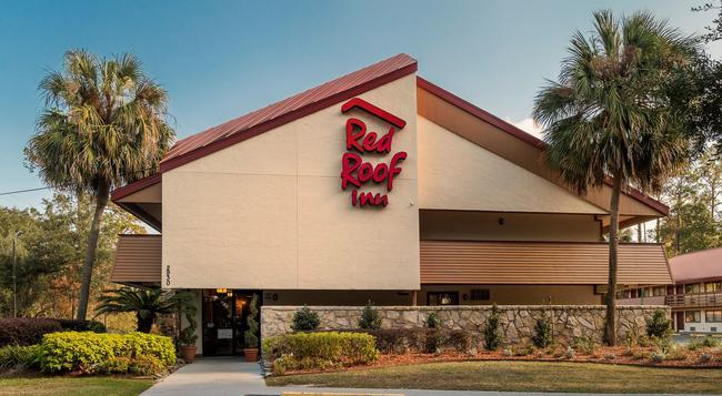 Red Roof Inn Tallahassee - 塔拉哈西 - 建築