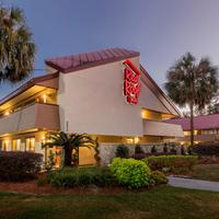 Red Roof Inn Tallahassee Exterior