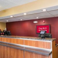 Red Roof Inn Tallahassee Lobby