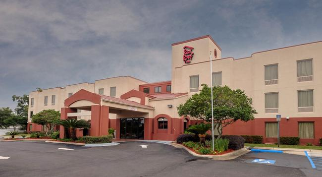 Red Roof Inn Pensacola Fairgrounds - 彭薩科拉 - 建築