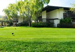 鶉園度假酒店及高爾夫俱樂部 - Carmel-by-the-Sea - 室外景