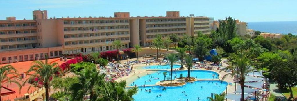 Club Cala Romani - Cales de Mallorca - 建築