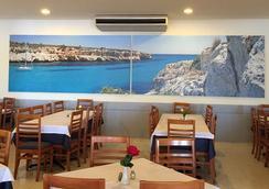 Club Cala Romani - Cales de Mallorca - 餐廳