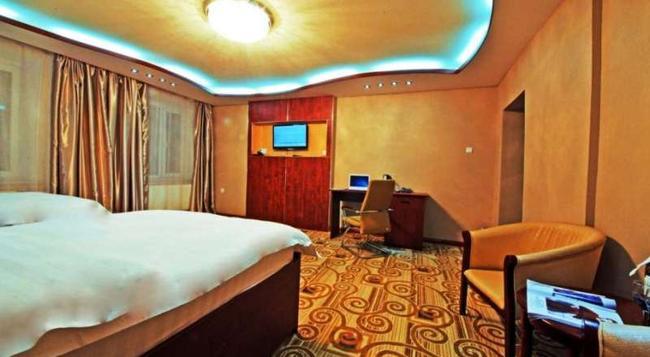 Kaiser Hotel - 烏蘭巴托 - 臥室