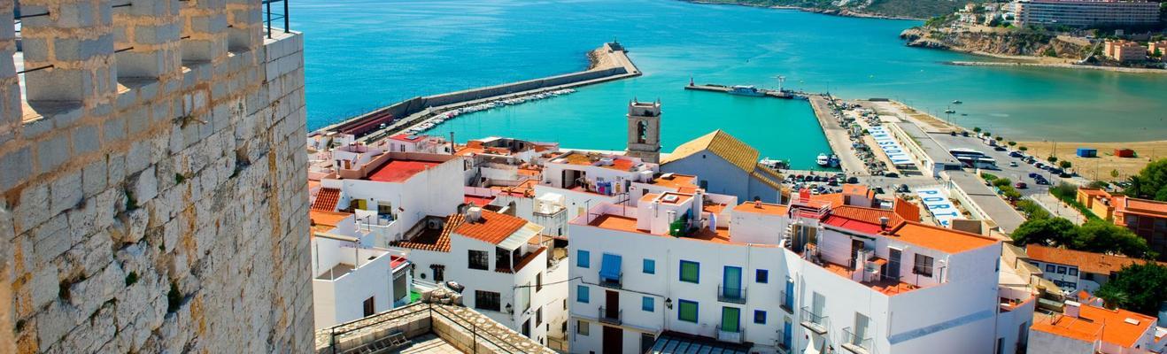 Valencia - Beach, Romantic, Wine, Shopping, Historic, Nightlife