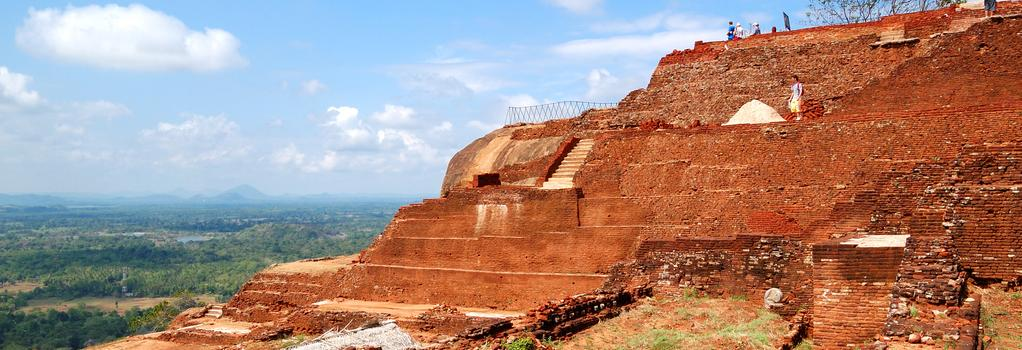 Sigiriya Sweet Home